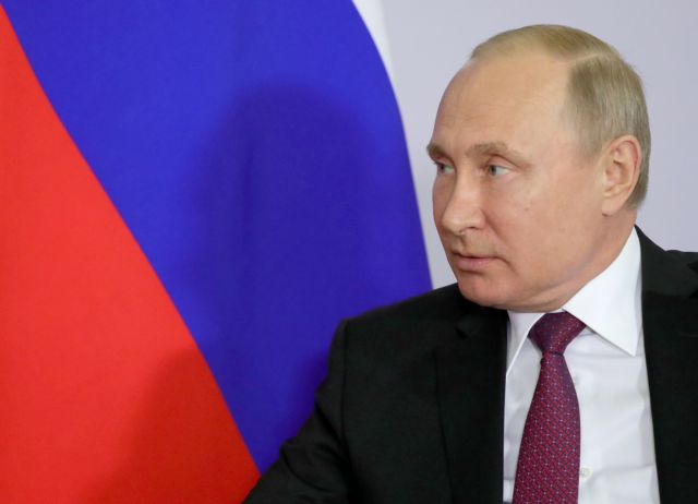 Τηλεφωνική επικοινωνία Πούτιν – Μακρόν για Ιράν και Συρία | tovima.gr