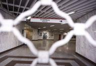 Χωρίς συρμούς μετρό από τις 23:00 ως τη λήξη της βάρδιας – Επαναπροκήρυξαν στάση εργασίας οι εργαζόμενοι