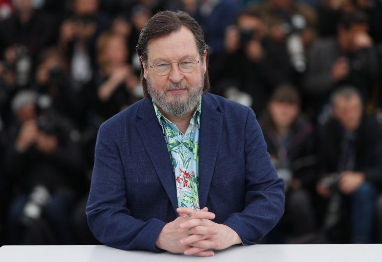 Λαρς φον Τρίερ: Ο προβοκάτορας του σινεμά ξαναχτυπά   tovima.gr