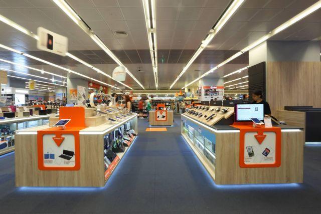 Τα Public δημιουργούν το πρώτο online mall στην Ελλάδα | tovima.gr