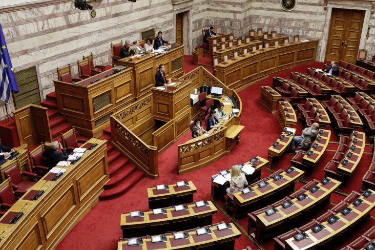 Καθυστερήσεις στην έκδοση συντάξεων χηρείας καταγγέλλουν 57 βουλευτές του ΣΥΡΙΖΑ   tovima.gr