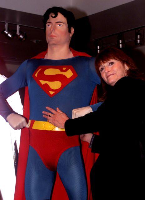 Πέθανε η «Λόις Λέιν» των πρώτων ταινιών Superman   tovima.gr