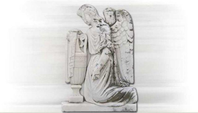 Πανευρωπαϊκές εκδηλώσεις «Υπαίθρια Γλυπτοθήκη» στο Κοιμητήριο της Σκιάθου | tovima.gr