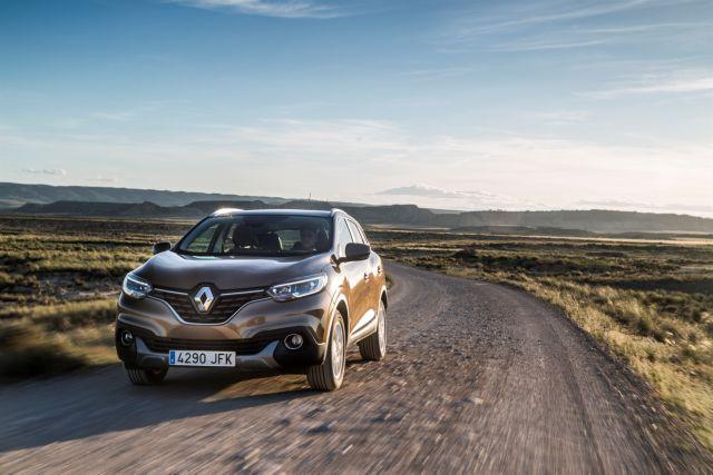 Renault Kadjar 1.6 dCi 4×4: Αρωμα περιπέτειας | tovima.gr