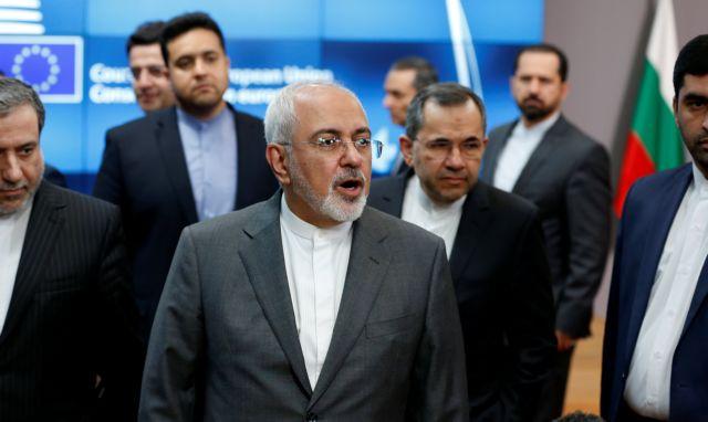 Kυρώσεις της Ουάσινγκτον εναντίον του διοικητή της κεντρικής τράπεζας του Ιράν | tovima.gr
