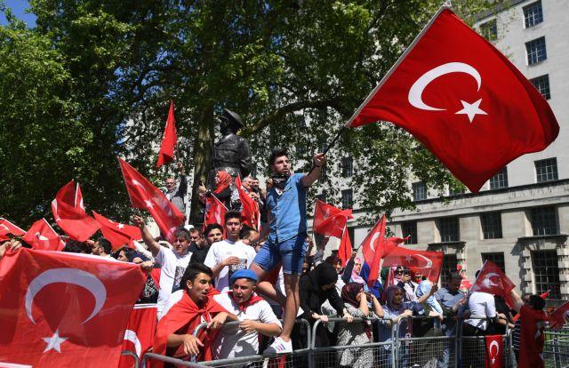 Η Τουρκία ζήτησε από τον πρεσβευτή του Ισραήλ να εγκαταλείψει τη χώρα | tovima.gr