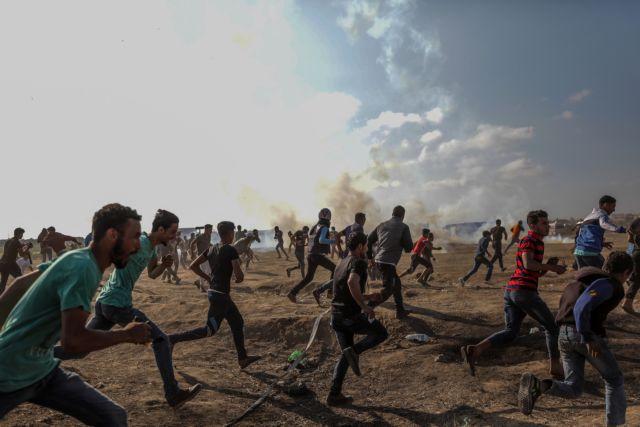 Μέλη της Χαμάς ήταν 50 από τους Παλαιστίνιους που σκοτώθηκαν | tovima.gr