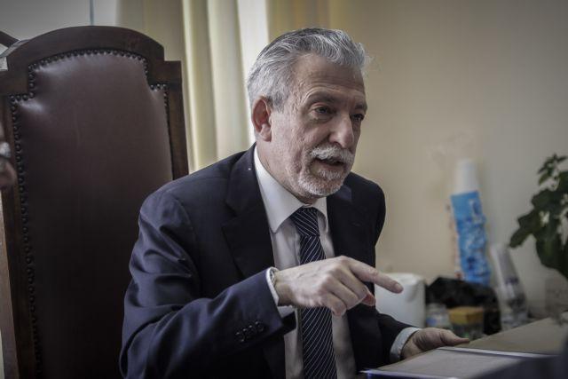 Η τριχοτόμηση του Πρωτοδικείου και η «επανάσταση» των δικηγόρων | tovima.gr