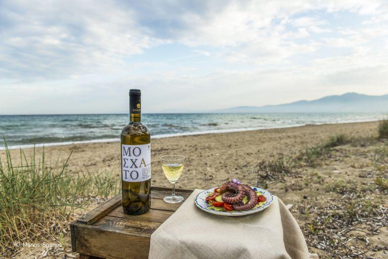 Γεύση αιγαιοπελαγίτικου νησιού σε ένα ποτήρι! | tovima.gr
