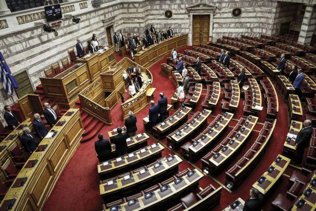 Τροπολογία για τον υπολογισμό του βαθμού της Γ' Λυκείου | tovima.gr