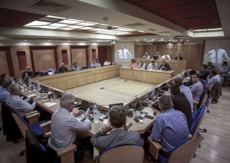 ΚΕΔΕ: Ζητά συνάντηση με τον Πρωθυπουργό | tovima.gr