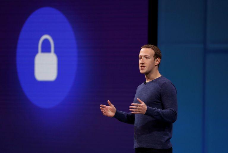 Ζάκερμπεργκ – facebook: Δεν κάναμε αρκετά στο θέμα της ασφάλειας | tovima.gr