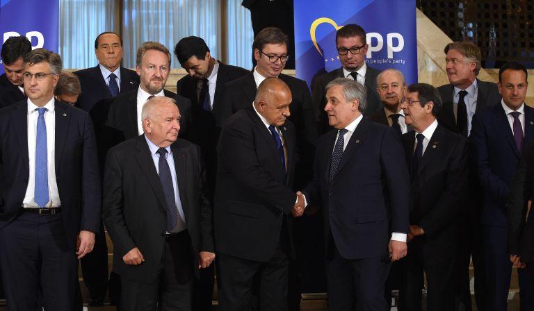 Σόφια:«Ενιαία προσέγγιση» από τους «28» της Ε.Ε. για τη συμφωνία του Ιράν   tovima.gr