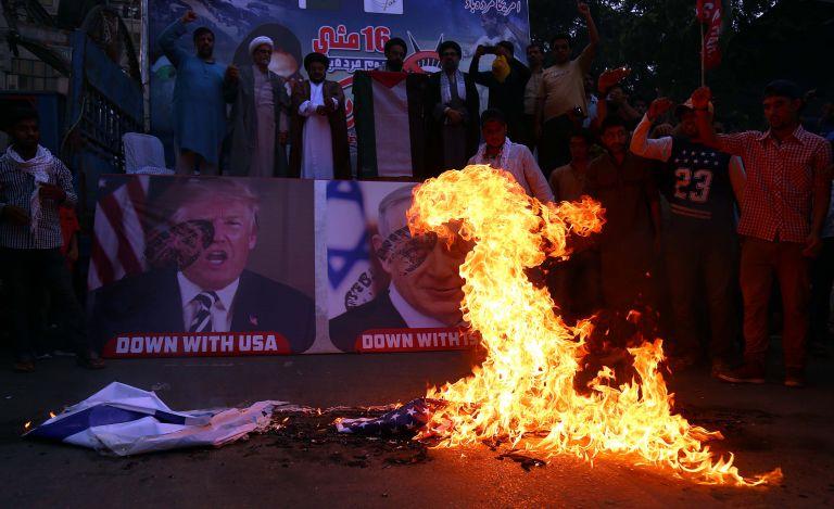 Πούτιν – Ερντογάν εξέφρασαν κοινή ανησυχία για Γάζα   tovima.gr