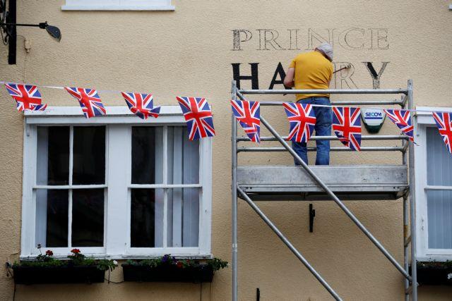 Στη Βρετανία οι νέοι γυρίζουν την πλάτη στα συνδικάτα | tovima.gr