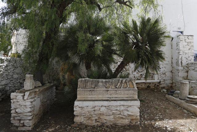 Κύπρος: Αγνωστη νεολιθική εγκατάσταση ανακάλυψαν αρχαιολόγοι του ΑΠΘ | tovima.gr