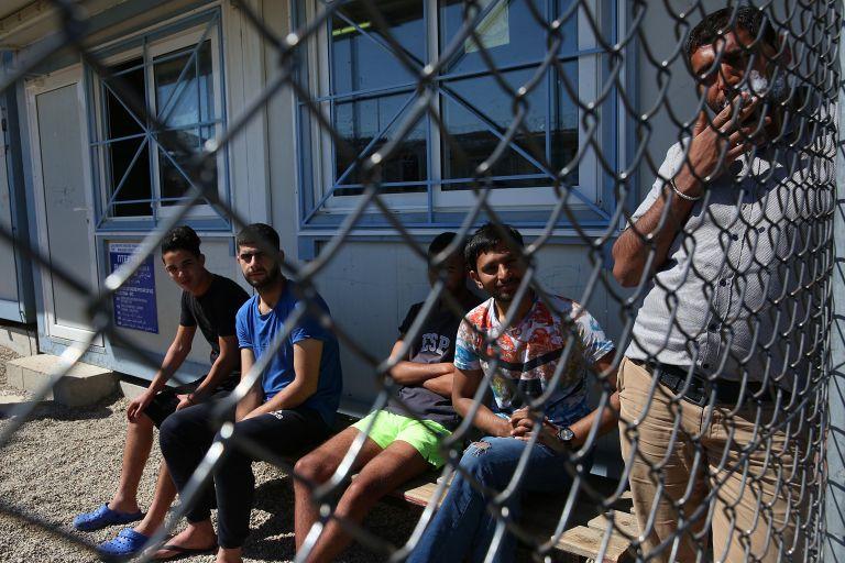 Σουηδία: Βουλευτής στηρίζει την Ελλάδα για το προσφυγικό | tovima.gr