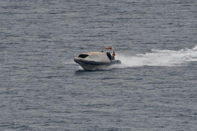 Συνεχίζονται οι έρευνες για τον εντοπισμό ερασιτέχνη ψαρά στο Ηράκλειο | tovima.gr