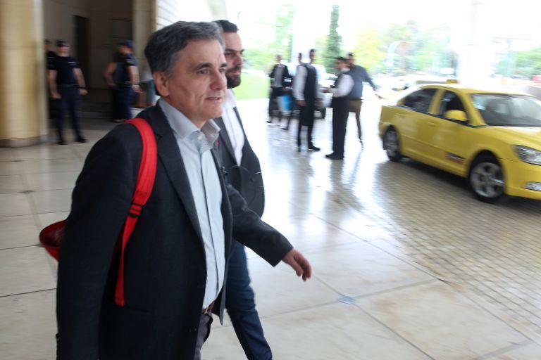 Διαπραγματεύσεις κυβέρνησης-θεσμών: Αγκάθια η παραχώρηση της Εγνατίας και ο νόμος Κατσέλη | tovima.gr