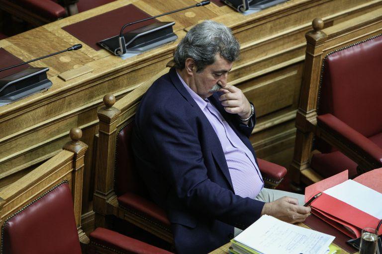 Πολάκης: Θα αποζημιώσει με 25.000 ευρώ την ΠΟΕΔΗΝ | tovima.gr