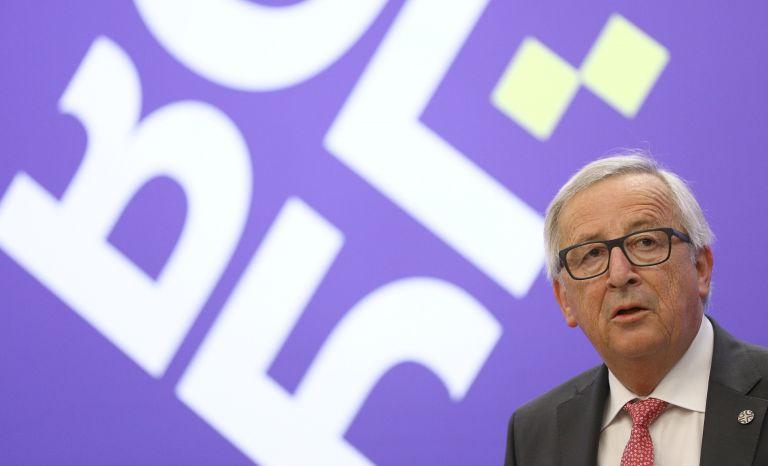 Γιούνκερ: Το μέλλον της Ιταλίας δεν μπορεί να το καθορίζουν οι χρηματαγορές | tovima.gr