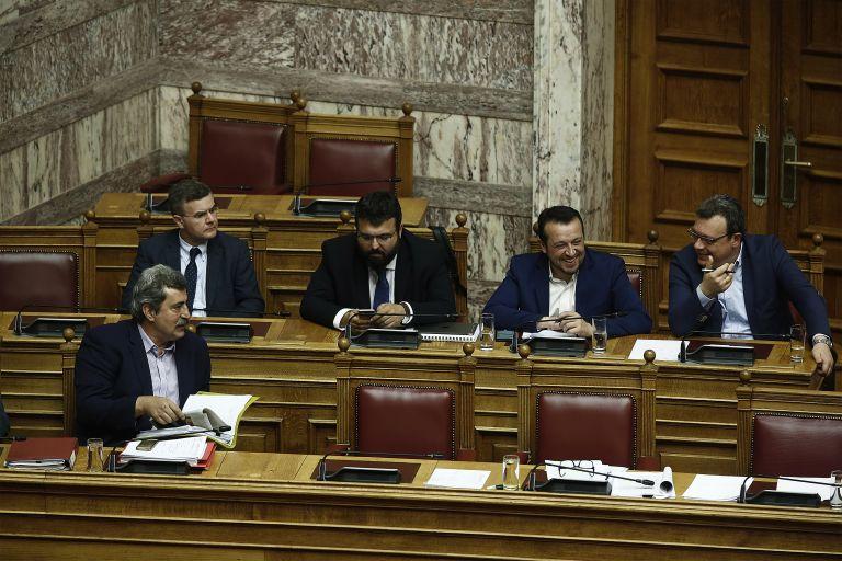 Πολάκης – Νovartis: Oταν προσωποποιείται το σκάνδαλο όλοι λένε «είμαι καθαρός» | tovima.gr