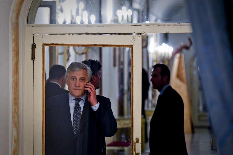 Ιταλία: Υπερψήφισαν το κυβερνητικό συμβόλαιο με τη Λέγκα | tovima.gr