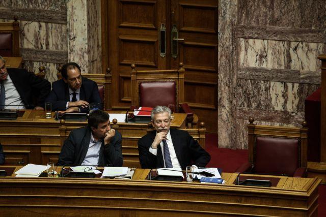 Σκάνδαλο αλλά όχι για πολιτικούς! | tovima.gr