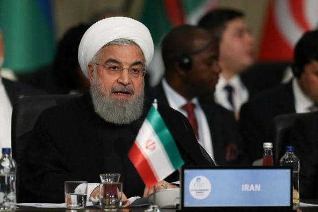 Επιφυλακτικό το Ιράν για τη διάσωση της πυρηνικής συμφωνίας | tovima.gr