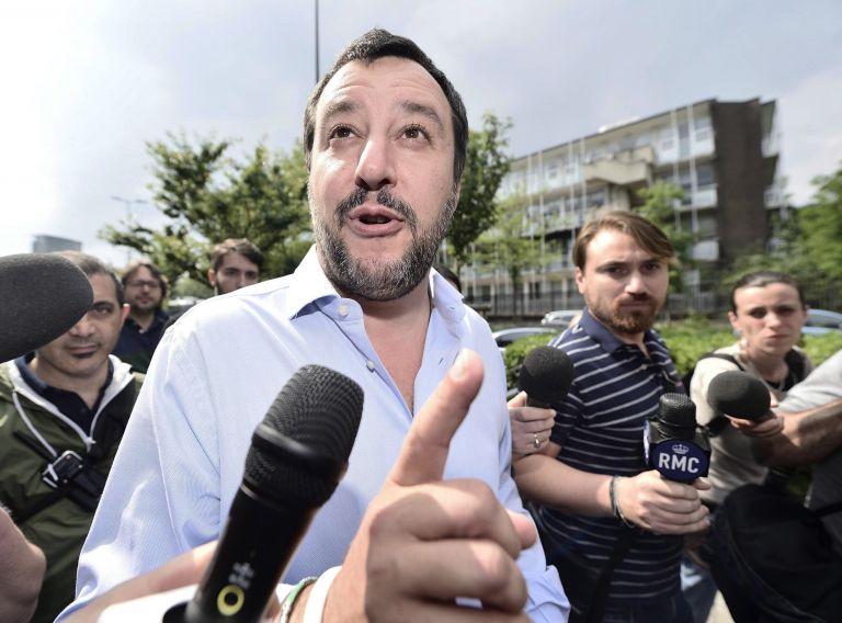 Ιταλία: Έκλεισε η συμφωνία για την κυβερνητική ομάδα και το όνομα του πρωθυπουργού | tovima.gr