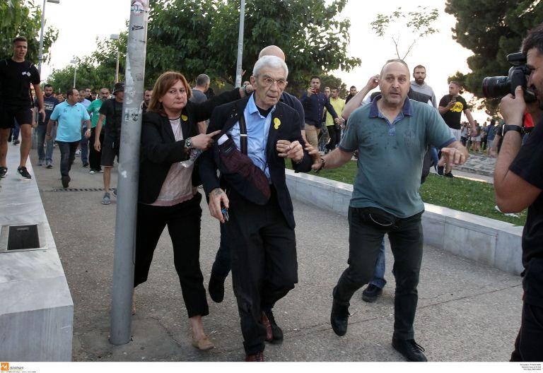 Την Τετάρτη η δίκη των συλληφθέντων για την επίθεση στον Μπουτάρη | tovima.gr