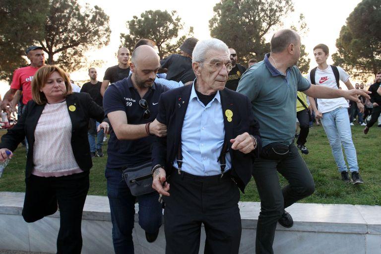 Σήμερα δικάζονται οι συλληφθέντες για την επίθεση Μπουτάρη   tovima.gr