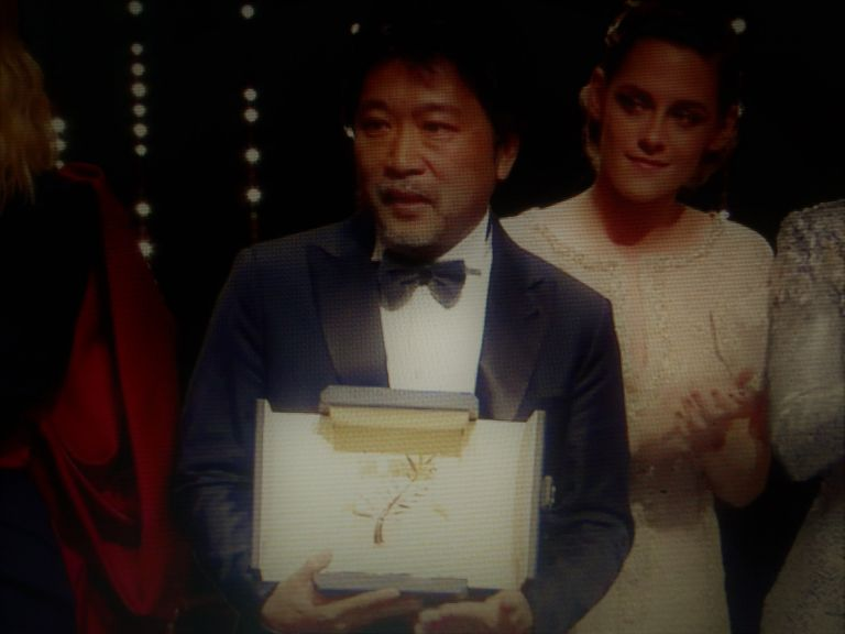 71ο Φεστιβάλ Καννών: Χρυσός Φοίνικας στην ιαπωνική ταινία «Shoplifters» | tovima.gr