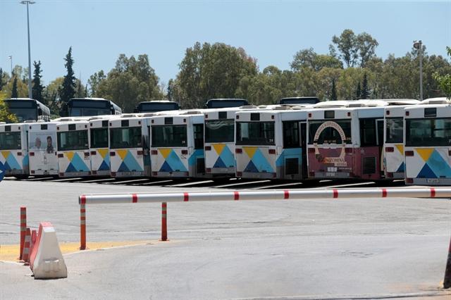 Αντίστροφη μέτρηση για την προμήθεια 750 λεωφορείων | tovima.gr