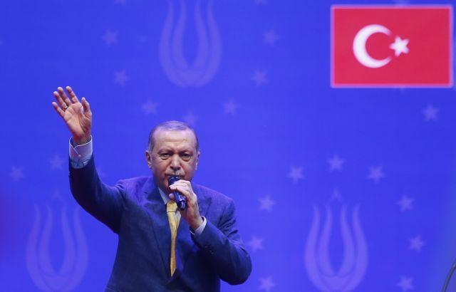Τουρκία: Ισόβια σε 104 για το αποτυχημένο πραξικόπημα   tovima.gr