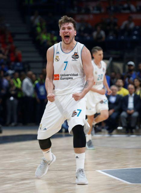 Γιατί ο Λούκα Ντόντσιτς τρομάζει τον κόσμο του μπάσκετ | tovima.gr