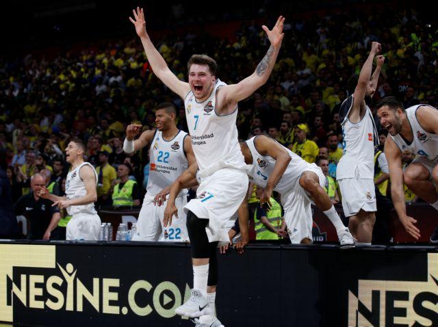 Ντόντσιτς: Το κλειδί ήταν να μένουμε πάντα ομάδα | tovima.gr
