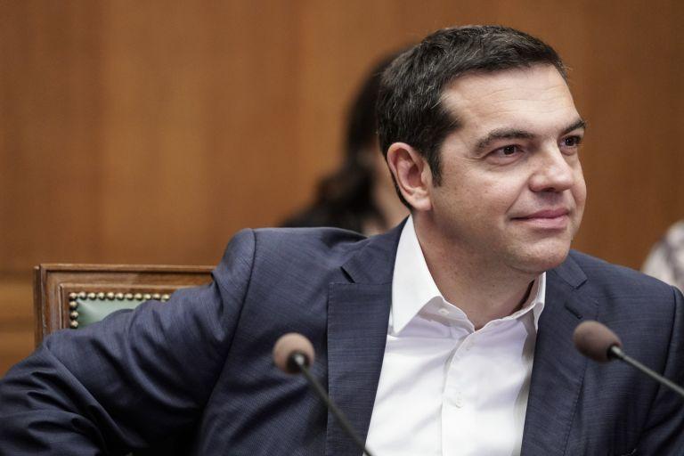 Τσίπρας: Πράξη γενναιοδωρίας και αλτρουισμού η αναδοχή   tovima.gr