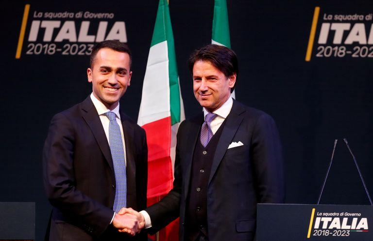 Ιταλία: Ισως την Πέμπτη η εντολή σχηματισμού νέας κυβέρνησης – Ενδεχόμενη εμπλοκή | tovima.gr