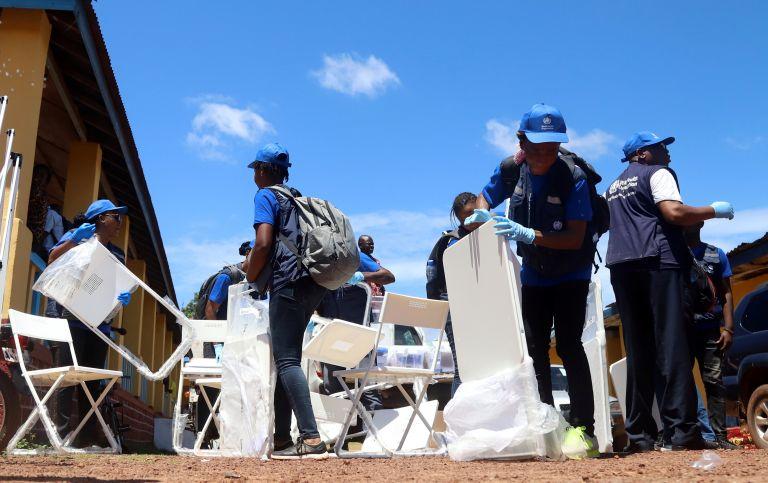 Δύο νέοι θάνατοι από τον Εμπολα στο Κονγκό | tovima.gr
