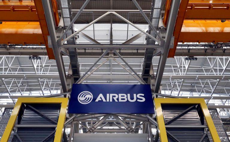 Η Airbus έλαβε παράνομες επιδοτήσεις από την ΕΕ, απεφάνθη ο ΠΟΕ | tovima.gr