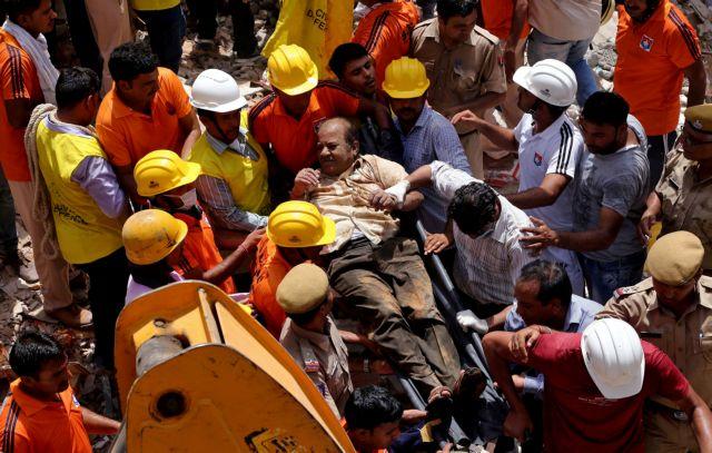 Ινδία: Εννέα νεκροί από αστυνομικά πυρά | tovima.gr