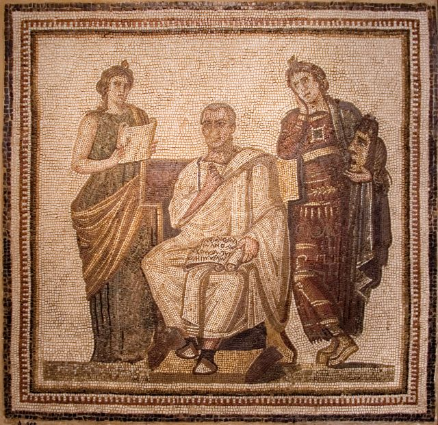 Το καταστατικό ποίημα της Ρώμης | tovima.gr