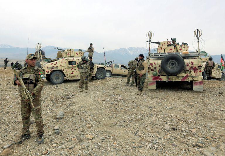 Αφγανιστάν: Δολοφονήθηκαν τρεις ξένοι υπήκοοι | tovima.gr