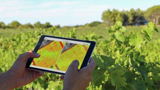 Η ψηφιακή γεωργία άνοιξε νέους δρόμους | tovima.gr