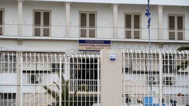 Προσλήψεις 588 υπαλλήλων σε καταστήματα κράτησης μέσω ΑΣΕΠ | tovima.gr