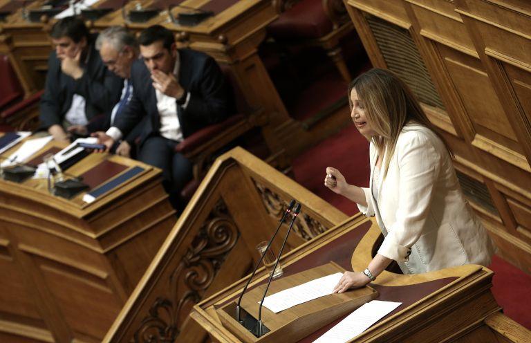 Βουλή: Η Φώφη, ο Ζολά, οι εκλογές… και ο Ψωμιάδης | tovima.gr
