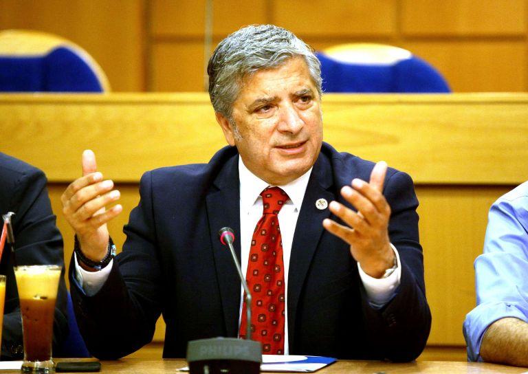 Δημοψήφισμα για το Σκοπιανό ζητά ο Πατούλης | tovima.gr