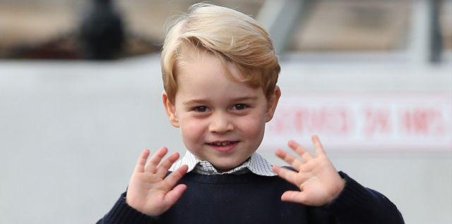 Τζιχαντιστής σχεδίαζε να δολοφονήσει με δηλητήριο τον 4χρονο πρίγκιπα Τζορτζ   tovima.gr
