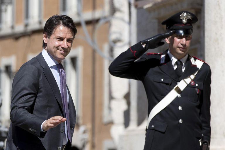 Γαλλία – Γερμανία: Δεσμεύτηκε να σεβαστεί τους ευρωπαϊκούς κανόνες ο Κόντε | tovima.gr